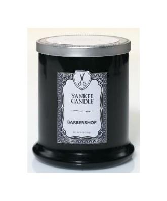 Yankee Candle - Barbershop - Salon Fryzjerski - Tumbler Mały - Seria Barbershop