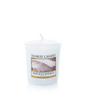 Yankee Candle - Angel's Wings - Anielskie Skrzydła - Votive