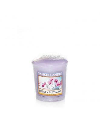 Yankee Candle - Honey Blossom - Miód Kwiatowy - Votive