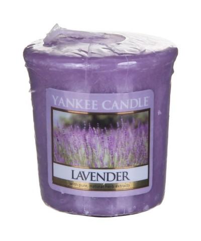 Lavender - Lawenda (Votive)