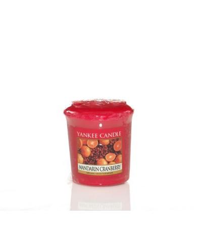 Mandarin Cranberry - Mandarynka z Żurawiną (Votive)