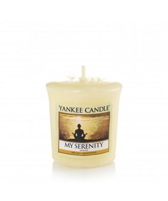 My Serenity - Wewnętrzny Spokój (Votive)