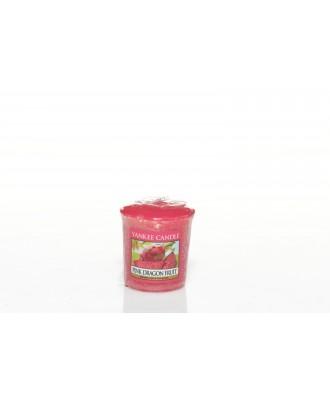 Pink Dragon Fruit - Różowy Smoczy Owoc (Votive)