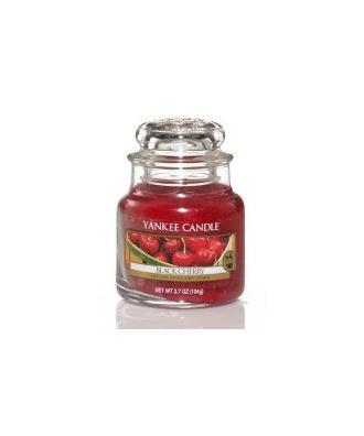 Black Cherry - Czereśnie (Słoik Mały)