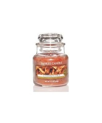 Cinnamon Stick - Pałeczka Cynamonu (Słoik Mały)