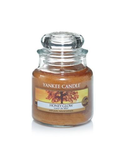 Honey Glow - Miodowy Blask (Słoik Mały)