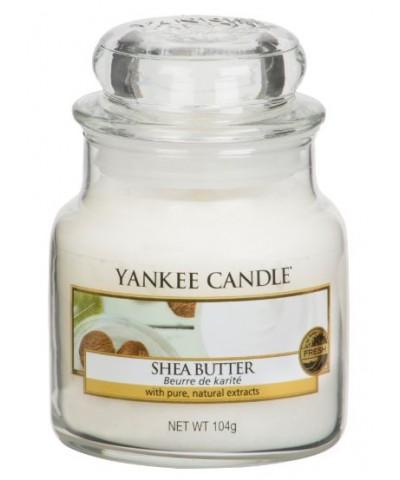 Shea Butter - Masło Shea (Słoik Mały)