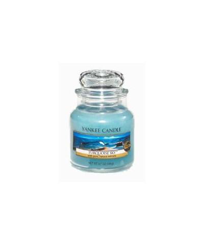 Turquoise Sky - Turkusowe Niebo (Słoik Mały)