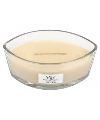 Vanilla Bean - Ziarna Wanilii (Świeca Hearthwick Flame)