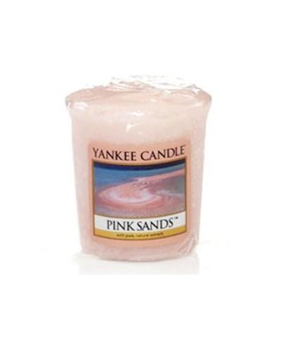 Pink Sands - Różowe Piaski (Votive)