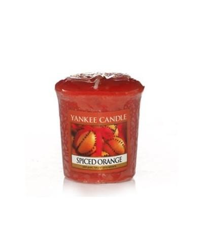 Spiced Orange - Pomarańcza z Goździkami (Votive)
