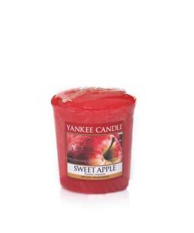 Sweet Apple - Słodkie Jabłko (Votive)