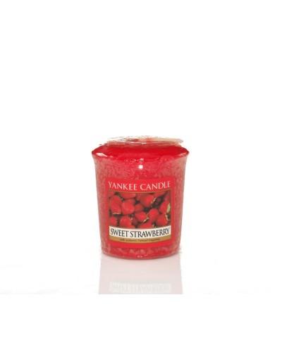 Sweet Strawberry - Słodka Truskawka (Votive)