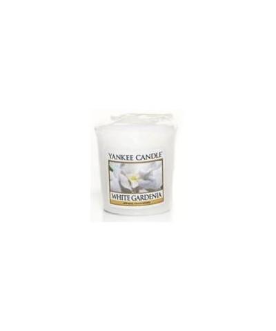 White Gardenia - Biała Gardenia (Votive)