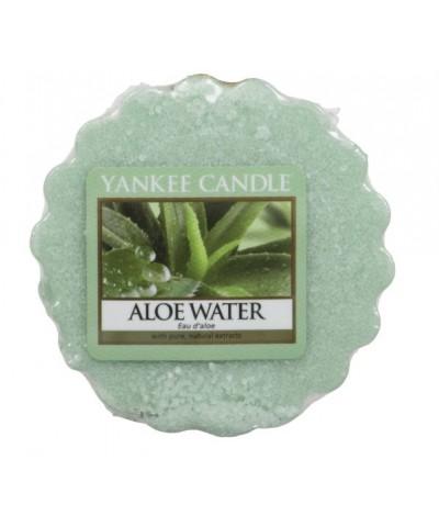 Aloe Water - Woda Aloesowa (Wosk)