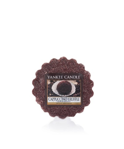 Cappuccino Truffle - Cappuccino i Trufle (Wosk)