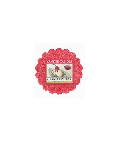 Cranberry Pear - Żurawinowa Gruszka (Wosk)
