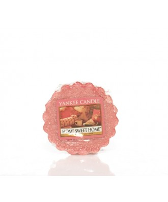 Yankee Candle - Home Sweet Home - Wosk Zapachowy