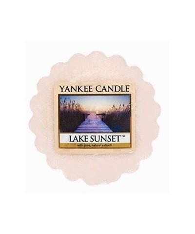 Lake Sunset - Zachód Słońca Nad Jeziorem (Woski)