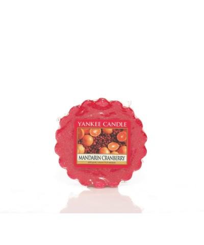 Mandarin Cranberry - Mandarynka z Żurawiną (Wosk)