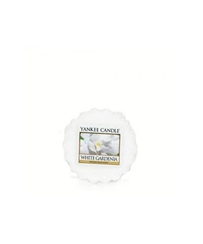 White Gardenia - Biała Gardenia (Wosk)