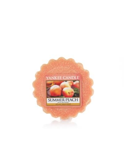 Summer Peach - Letnie Brzoskwinie (Woski)