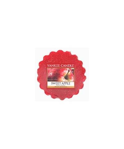 Sweet Apple - Słodkie Jabłko (Wosk)
