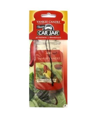 Cranberry Pear - Żurawinowa Gruszka (Car Jar)