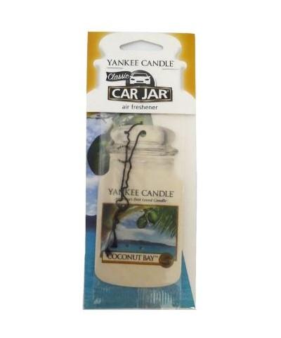 Coconut Bay - Kokosowa Zatoka (Car Jar)