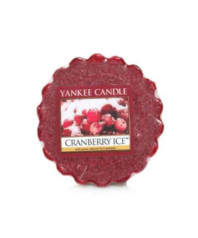 Cranberry Ice - Żurawinowy Lód (Wosk)