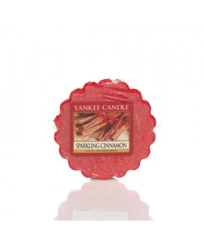 Sparkling Cinnamon - Iskrzący Cynamon (Wosk)