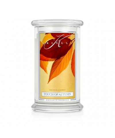 Touch of Autumn - Dotyk Jesieni (Duża Świeca 2 Knoty)